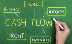 Building Cash Flow In The OffSeason