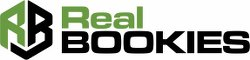 Real Bookies logo