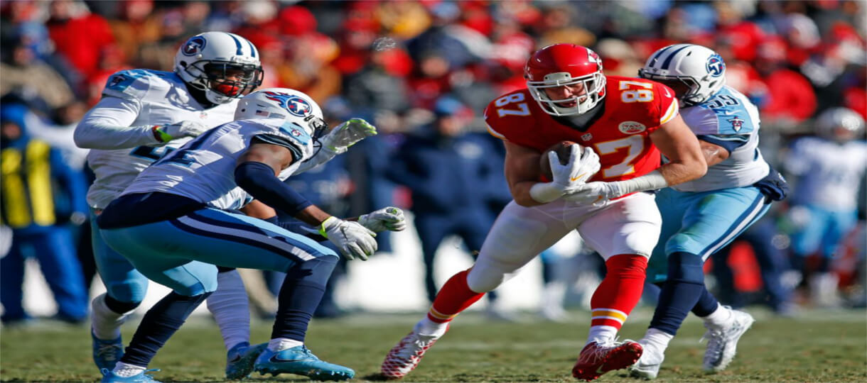 NFL Wild Card Playoffs Bookie Betting Report
