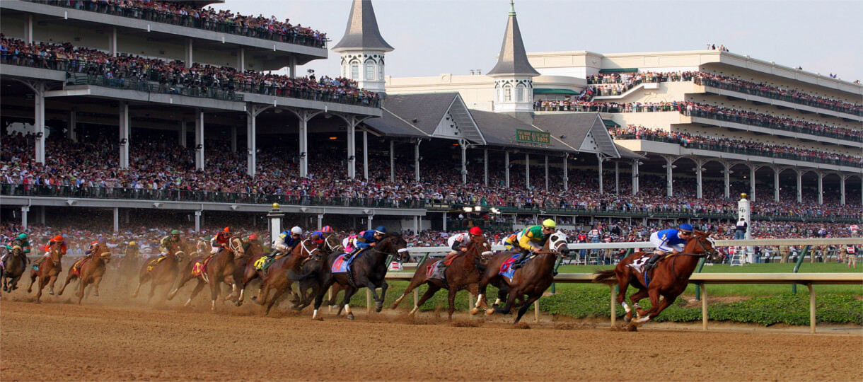 Build Out Your Kentucky Derby Betting Board with Pay Per Head