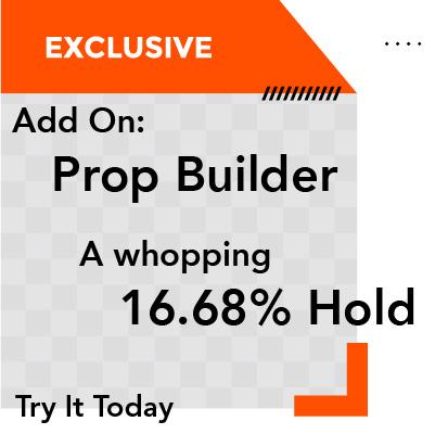 prop builder announcement