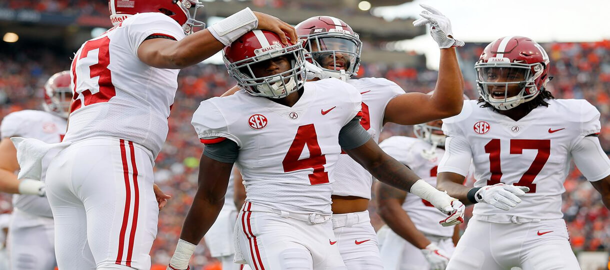 Pay Per Head Bookie Software Gets You Ready for College Football Bowl Season