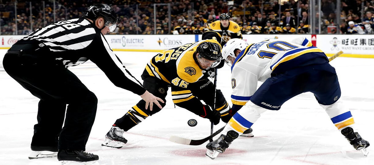 Pay Per Head Helps Bookies Cash In on The Stanley Cup Finals