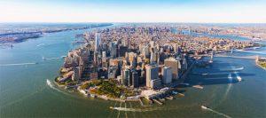 New York City Daytime