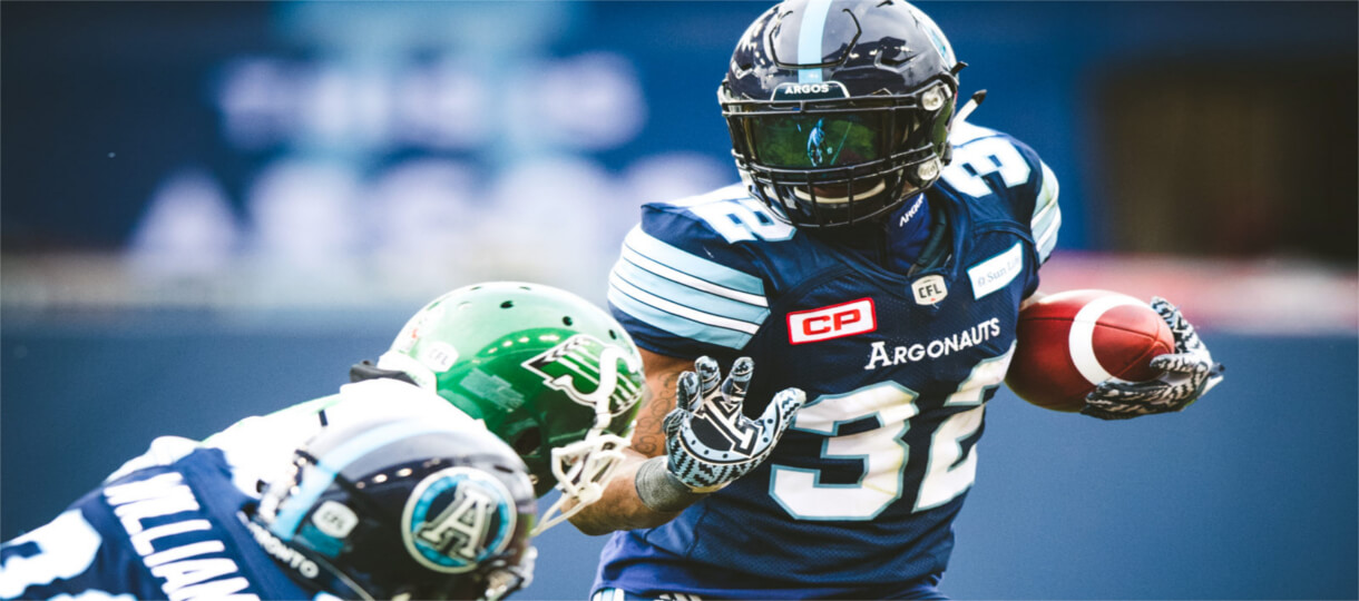 Pay Per Head Jumps Starts Football Betting With CFL Lines