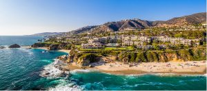 Orange County view