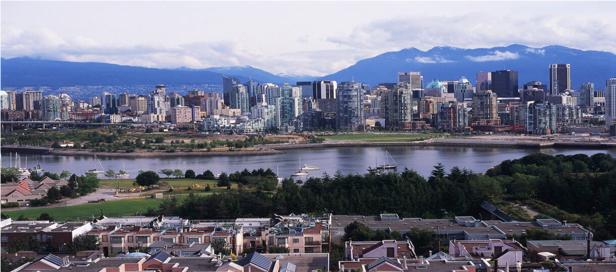 Vancouver British Columbia | A Great City for Bookies and Players