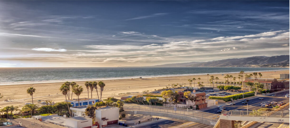 California | A Bookies Dream