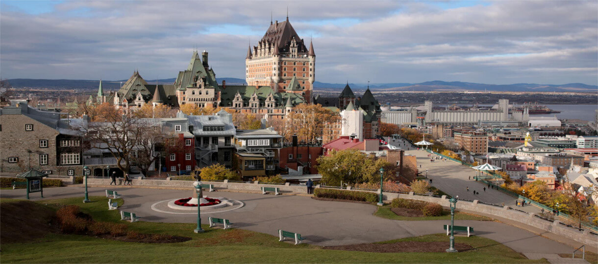 Quebec City | An untapped Gambling Paradise