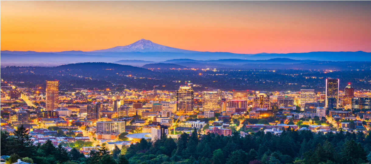 Oregon: The Sports Gambling Scene Heats Up | Bookies have the Scoop