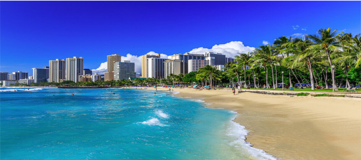 Hawaii: A Surprising online betting Paradise