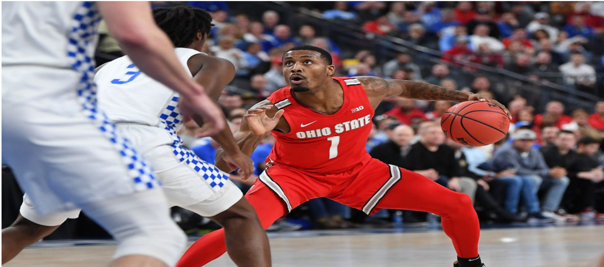 Ohio State – Maryland Betting Preview 1/7