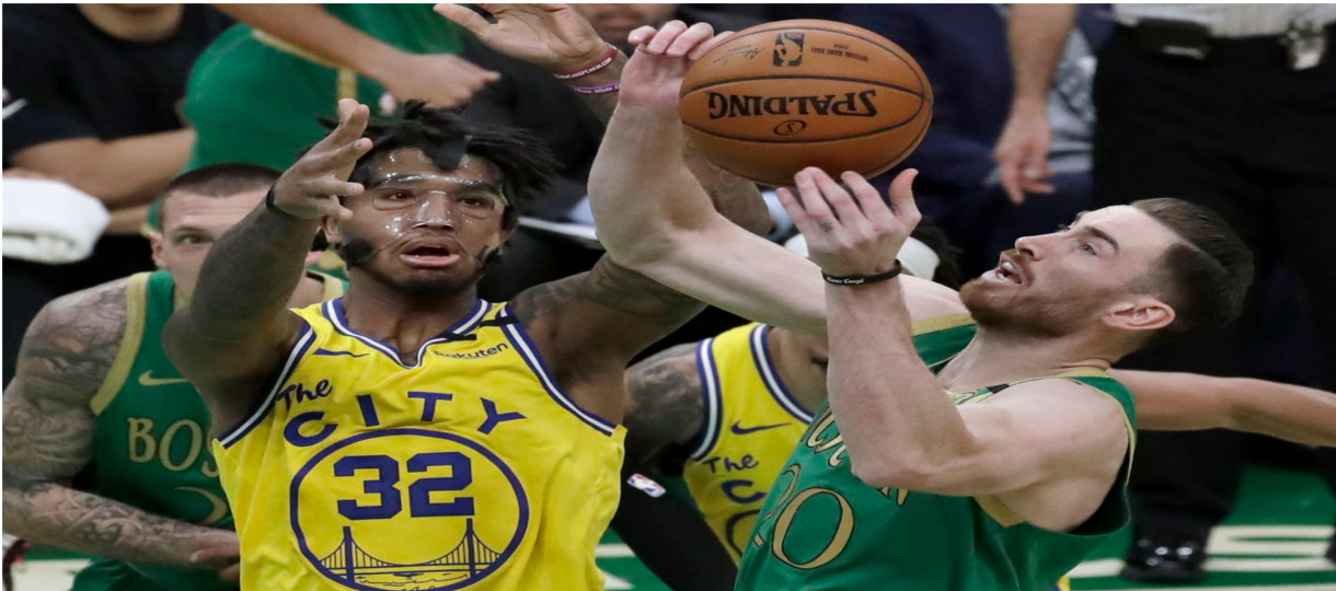 Golden State Warriors at Boston Celtics Betting Preview