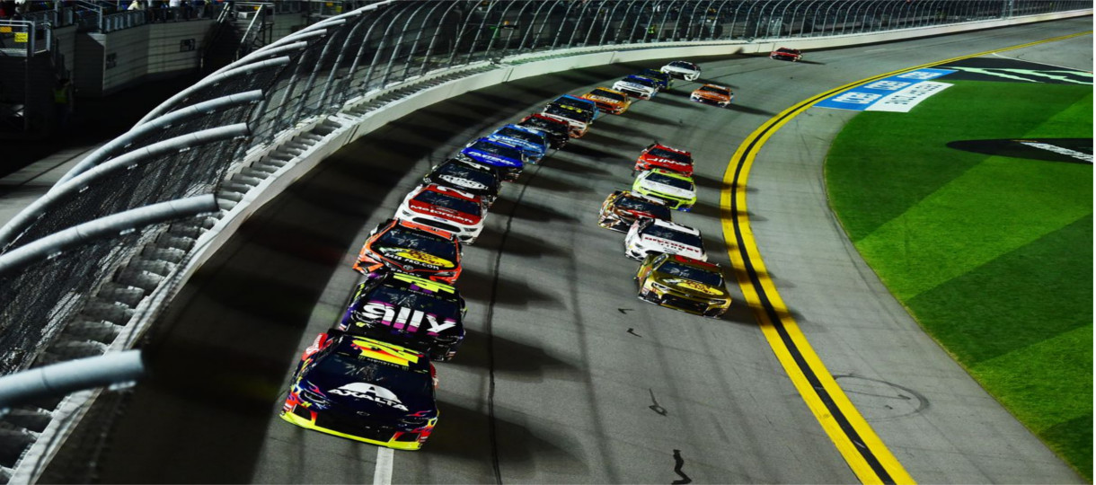 Building NASCAR Betting Profits With Pay Per Head
