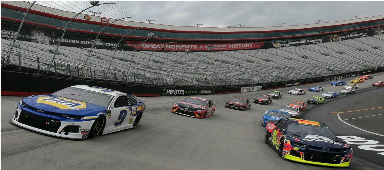 Real Bookies Gets You Up to Speed With NASCAR Betting Options